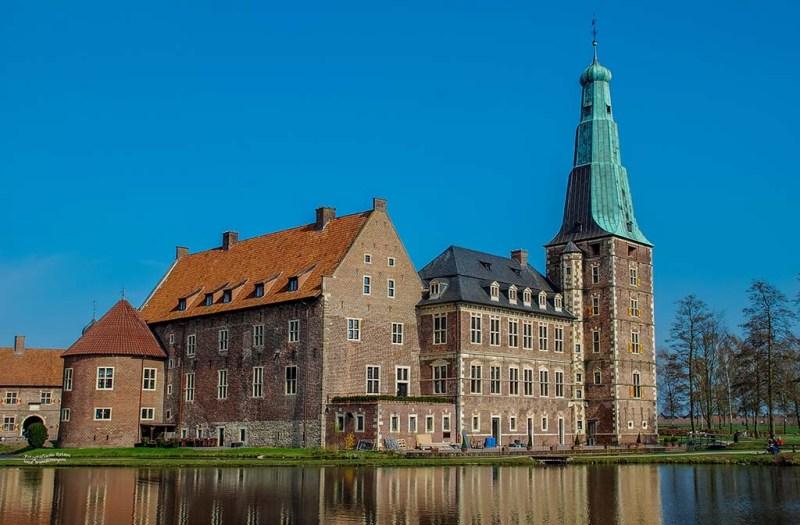 Raesfeld im Münsterland