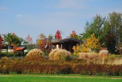 Ausblick auf den Neulandpark