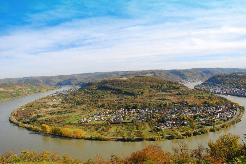Rheinbogen