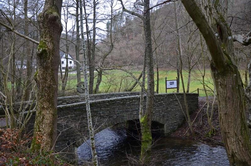 Kall-Brücke