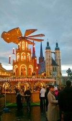 Wintermarkt - Halle an der Saale