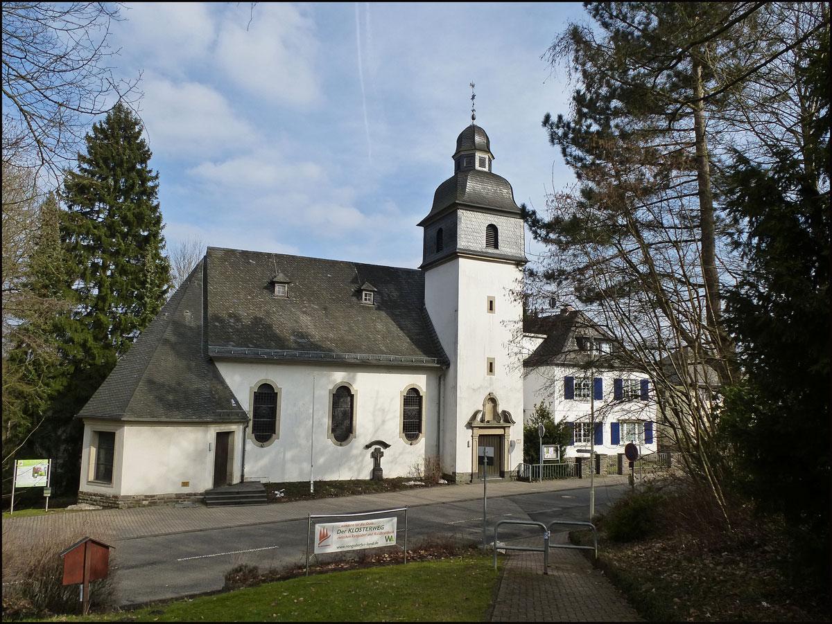 Kastor Kapelle