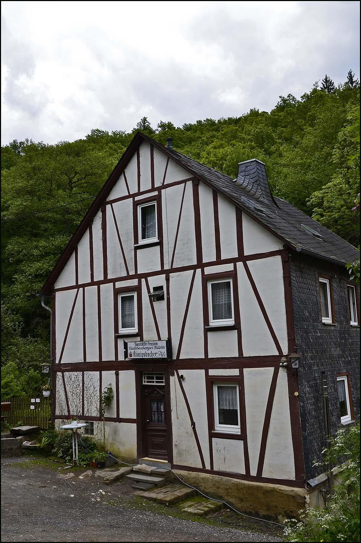 Daubisberger Mühle