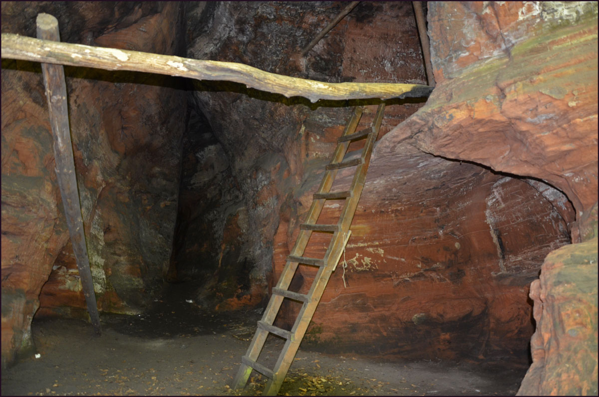 Klausenhöhlen