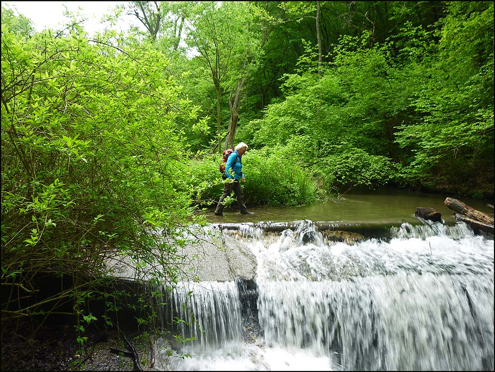 Wassertreten3