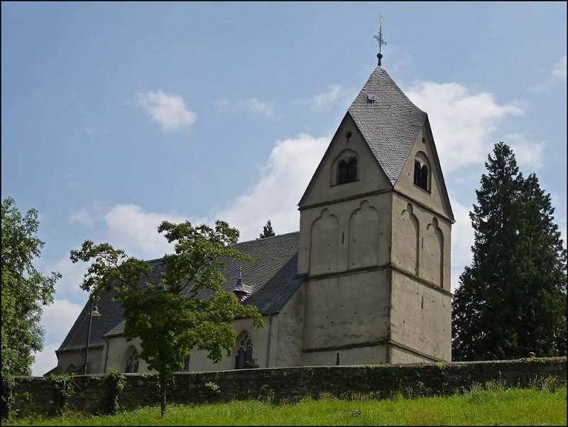 Dionysiuskirche