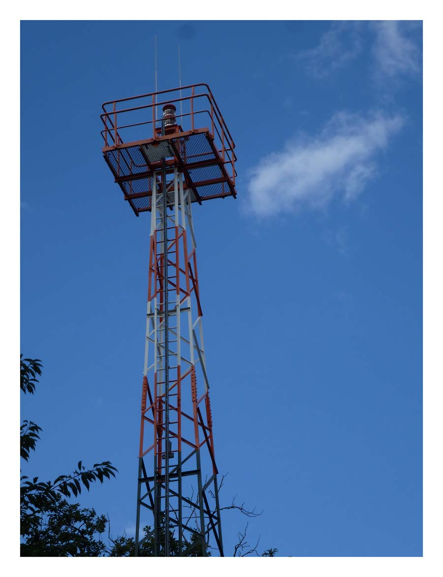 Auf dem Telegrafenberg
