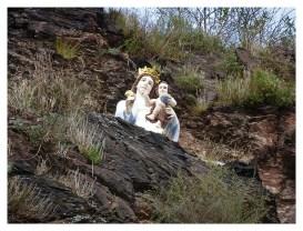 Die weiße Madonna