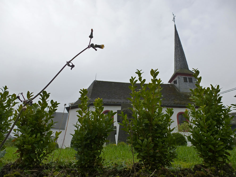 St. Barbara und Helena Kirche