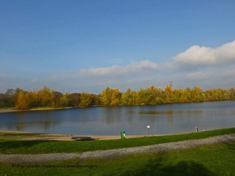 Hitdorfer Seen