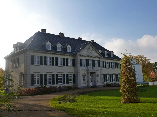 Schloss Laach