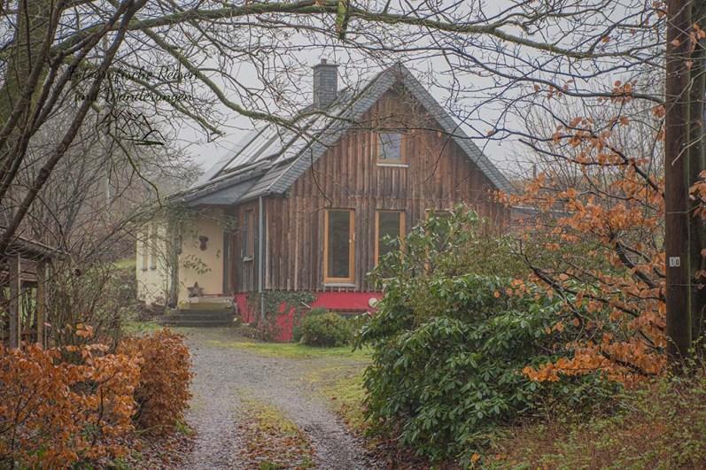 Das bergische Haus in Wipperfürth