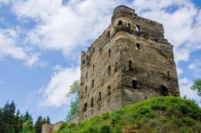 Masdascher Burgherrenweg (121)