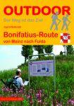 Cover_Bonifatius-Route, Conrad-Stein Verlag