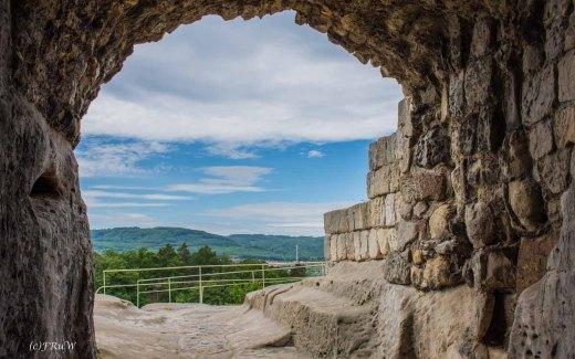 TOP Wandervorschläge im Harz-Burg Regenstein