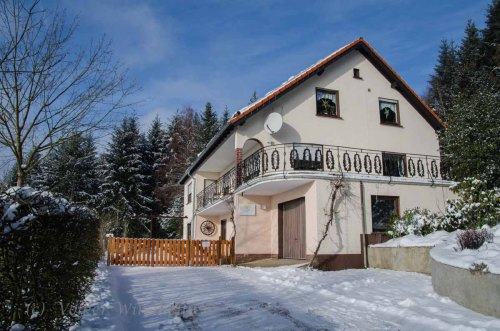 Haus Am Raßberg - Wanderblog im Urlaub
