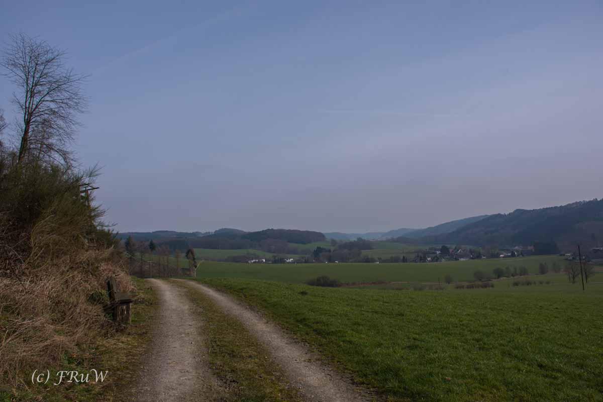 Kulturlandschaftsweg (163)