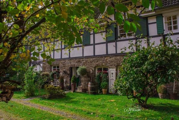 Forellenhof-Markusmühle