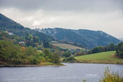 Wasserland-Route