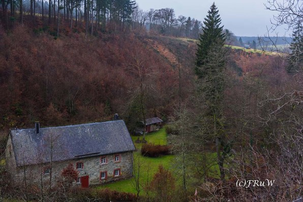 Mühle des Kloster Reichenstein