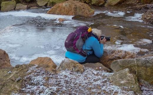 Struffeltroute - Winterwandern mit Genuss