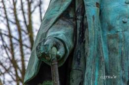 Emil Rittershaus-Denkmal