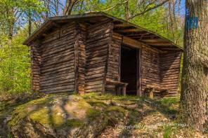 Rahmberg Hütte
