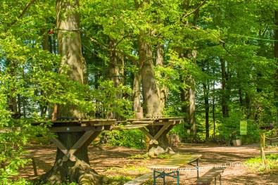 Hochseilgarten Odenthal