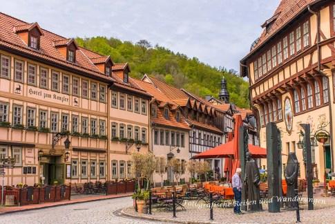 Marktplatz Stolberg