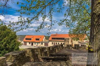 Gastronomie Burg Falkenstein