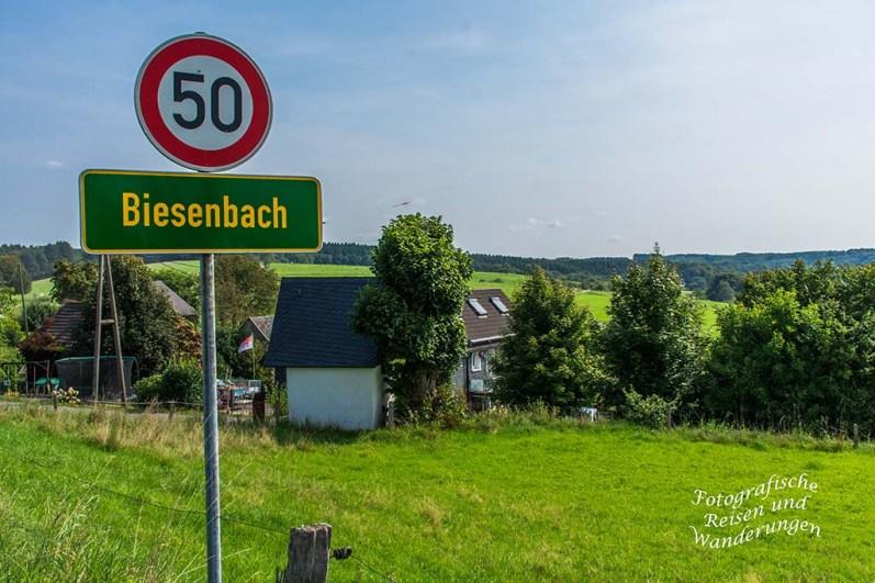 Rund um das Das Kirchdorf Olpe