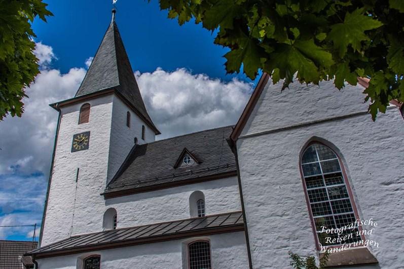 Bonte Kerke Lieberhausen