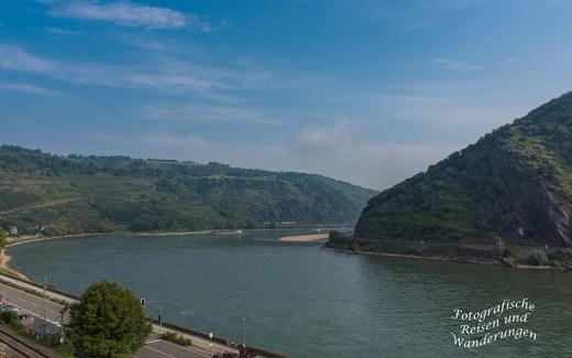 Schwede-Bure-Tour-Blick auf den Rhein