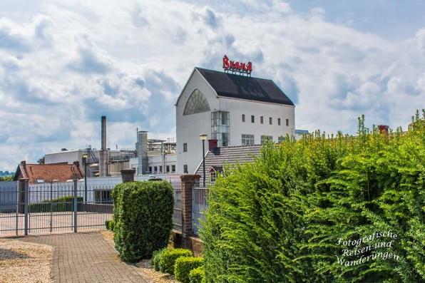 Brauerei in Wijlre