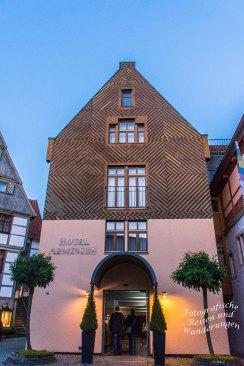 Hotel Arminius