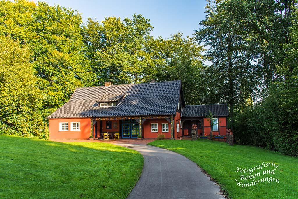 Peter-August-Böckstiegel-Haus