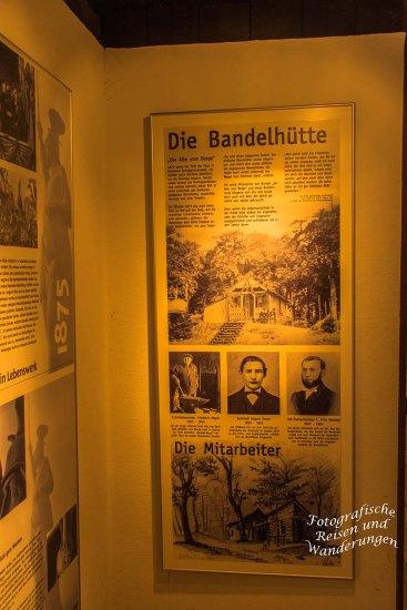 Geschichte der Bandelhütte