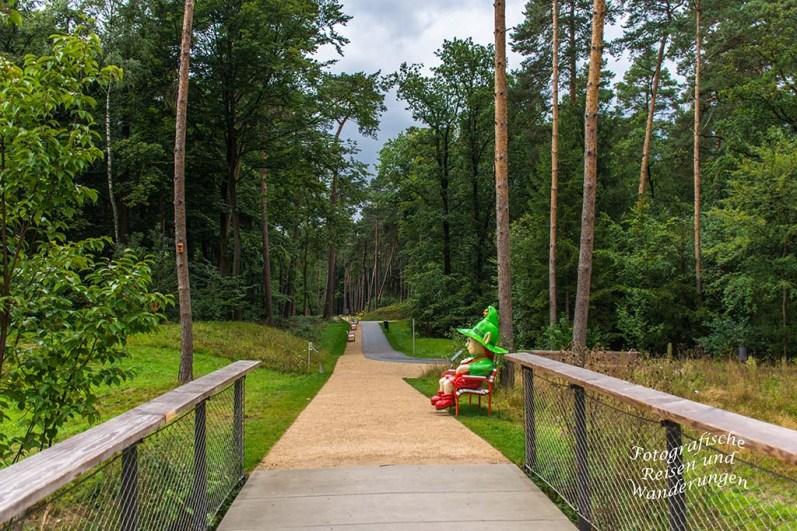 Lippolino der Waldkobold