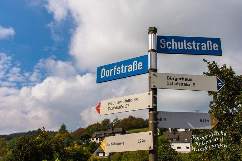 Historischer Schulweg Arft (136)