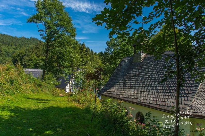Kapelle Ohlenbach