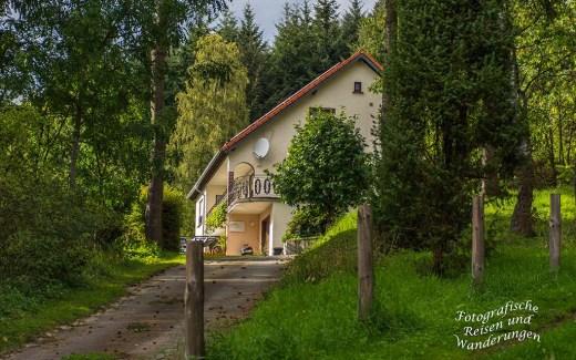 Mein Urlaub im Haus am Raßberg