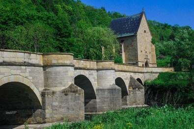 An der Werra - Umgebung Creuzburg (24)