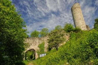 Burgruine Brandenburg (2)
