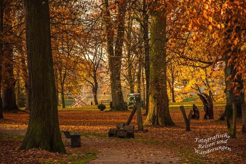 Schlosspark Stammheim