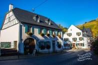 Hotel und Restaurant in Veldenz