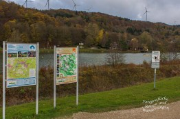 Wanderportal - Traumpfädchen Riedener Seeblick