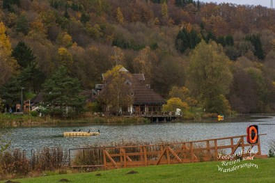Bootsanleger - Traumpfädchen Riedener Seeblick
