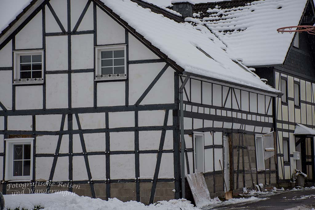 Alte Mühle Kaufmannsommer
