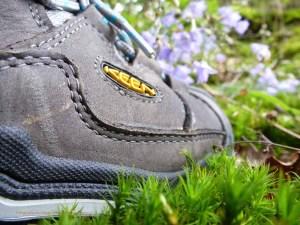 Wanderschuhe Keen Durand Was passt an meine Füße