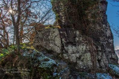 Aussichten und eine Burgruine an der Ahr (187)